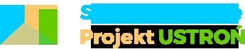 Stowarzyszenie Projekt Ustroń Logo